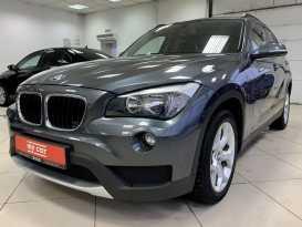 Пермь BMW X1 2014