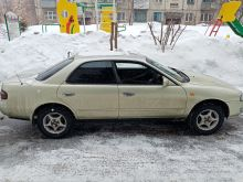 Новосибирск Presea 1995
