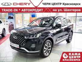 Красноярск Tiggo 7 2020
