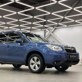 Абакан Forester 2014