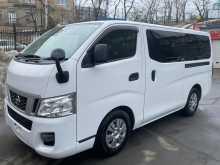 Барнаул NV350 Caravan 2015