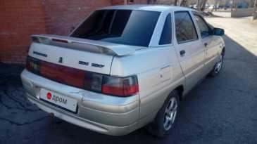 Омск 2110 2005
