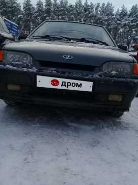 Саранск 2114 Самара 2011