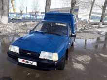 Ульяновск 2717 2003