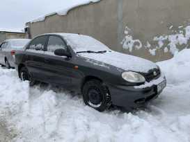 Оренбург Шанс 2011