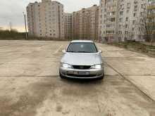 Смоленск Vectra 2000
