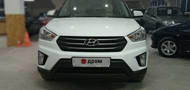 Астрахань Hyundai Creta 2019