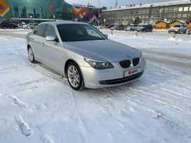 Барнаул BMW 5-Series 2007
