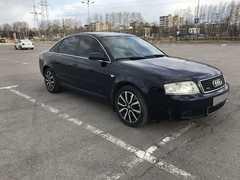 Владимир A6 2002