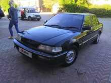 Рубцовск Civic 1990