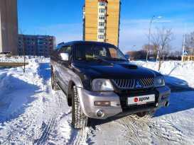 Кемерово L200 2006
