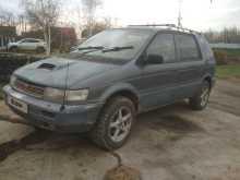 Краснодар Chariot 1992