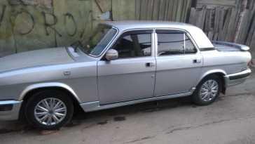 Ростов-на-Дону 3110 Волга 2003