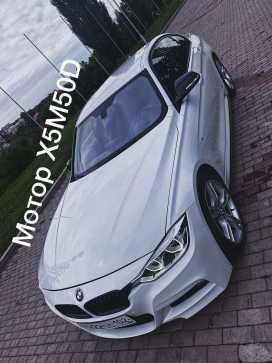 Уфа BMW 3-Series 2016