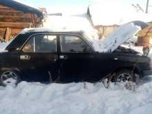 Ужур 31029 Волга 1993