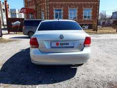 Гурьевск Polo 2014