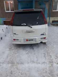 Барнаул RVR 1999