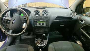 Новый Уренгой Fiesta 2006
