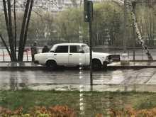 Москва 2107 2008