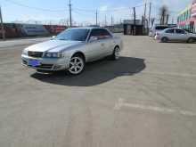 Краснодар Chaser 2001