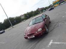 Омск Taurus 1996