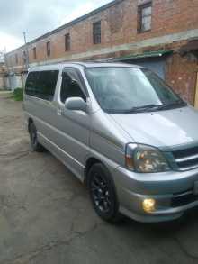 Ангарск Touring Hiace 2000