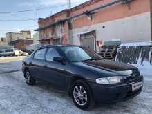 Омск Familia 1996