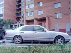 Тюмень E-Class 1998