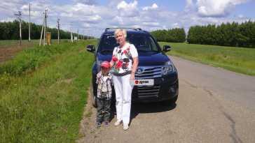 Чистополь Hover H3 2012