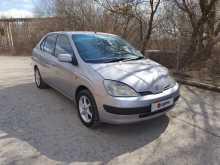 Киров Prius 1998