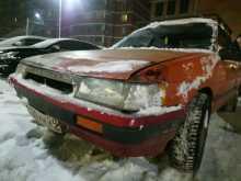Красноярск Sprinter 1983