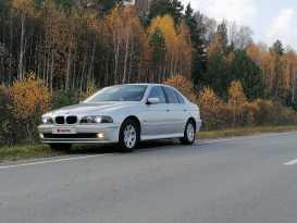 Тюмень 5-Series 2002