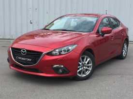 Ростов-на-Дону Mazda3 2014