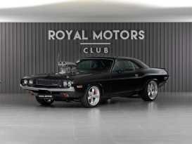 Challenger 1972