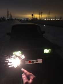 Волжский 2107 1997