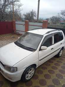 Новороссийск Demio 1997