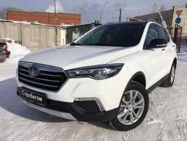 Екатеринбург Besturn X80 2019