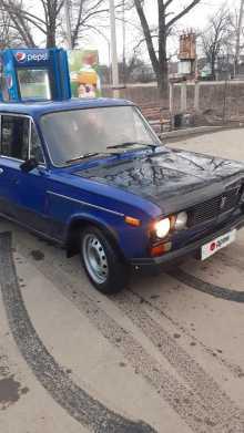 Липецк 2106 1999