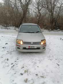 Челябинск RVR 1998