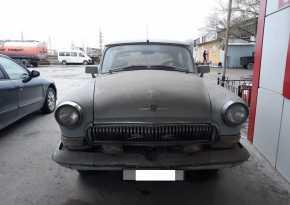 Буйнакск 21 Волга 1967