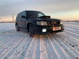 Ханты-Мансийск Forester 2000