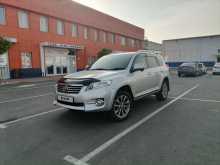 Краснодар Vanguard 2012
