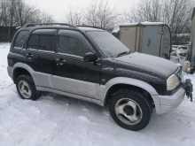 Могоча Escudo 1999
