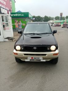 Томск Mistral 1996