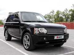 Ростов-на-Дону Range Rover 2006