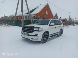 Оренбург Land Cruiser 2015