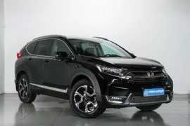 Челябинск CR-V 2018