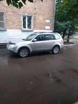 Улан-Удэ Forester 2010