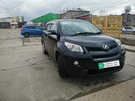 Хабаровск Toyota ist 2010
