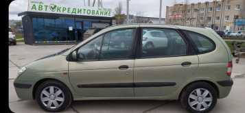 Вологда Scenic 2001